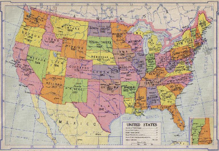 United_States_Today_Map